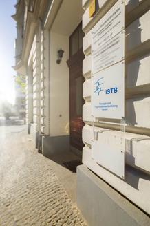 DGSF Weiterbildungsinstitut Berlin - ISTB