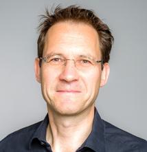 Prof. Dr. Ralf Quindel
