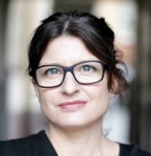 Karin Eckes
